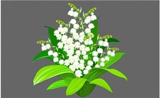 QQ农场植物flash动画素材