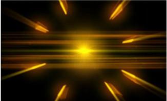 flash能量汇聚释放火焰效果
