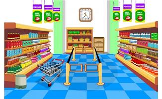 flash二维动画素材mg动画制作矢量图素材扁平化设计免费下载漫品购