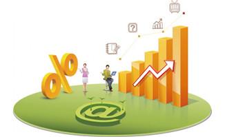 商务素材柱状图1