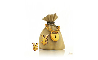 钱袋设计psd源文件素材