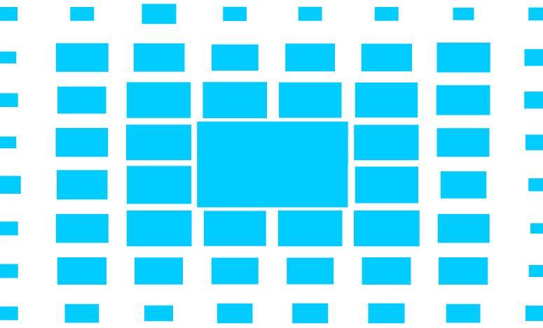 flash扁平化动画短片特效素材方块转场效果下载