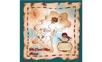 海盗头像海盗地图海盗复