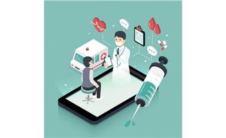 创意人工智能医疗系统手