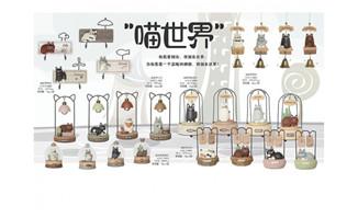 zakka喵世界系列小夜灯家居装饰品学生生日礼物树