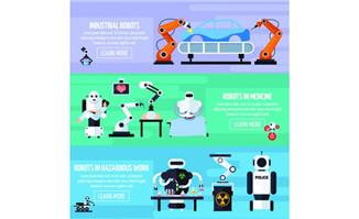 人工智能医疗汽车生产全