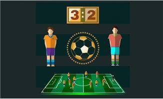2018世界杯足球战术分析模拟画面设计