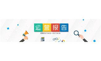 创意广告背景运营报告字体背景设计素材