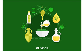 植物精华液提取物绿色产