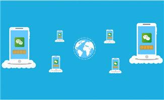 地球移动互联网沟通方式