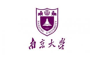 南京大学logo标志图片素材