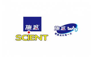 施恩标志logo图片