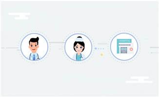 <b>人工智能平台医疗平台MG动画视频宣传片素材</b>