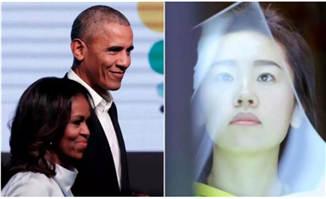 奥巴马担任制片的首部电影将上映题材跟中国有