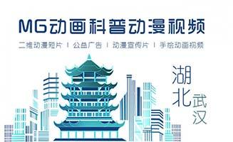 武汉MG动漫短片视频制作线上合作外包服务平台