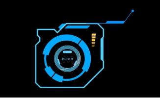 蓝色科技人工智能产品标