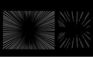 经线自由空间动漫动态特