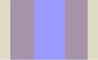 彩色竖条创意动画转场特