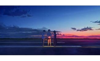 短篇动画电影《夏日幽灵》PV公开11月12日上映